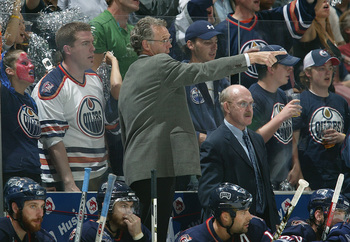 With MacTavish and Eakins on board, the Oilers will experience a culture change in 2014.