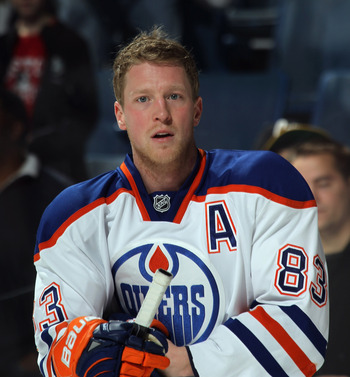 Hemsky has seen his role with the Oilers change, but is still a loyal soldier.