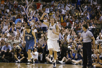 2002-03 was a great Dirk Nowitzki season, but it lacks a certain something.