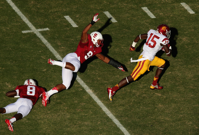 USC Football: Meet the Trojans' New Starters for 2013 ... Usc Football Team 2013