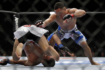 "Jussier Formiga went from ""next big thing"" to ""also ran"" in two UFC fights."
