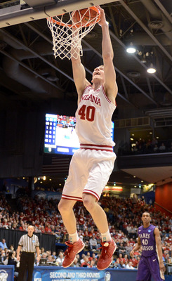 Indiana was 28-66 in the three years before Cody Zeller arrived in Bloomington.