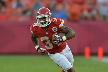 Kansas City Chiefs Roster 2013: Latest Cuts, Depth Charts, Analysis