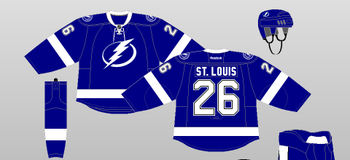 A new look brought the Bolts within a game of the Stanley Cup Finals in 2011.