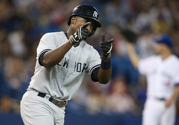 Alfonso Soriano has given the Yankees a much-needed spark.