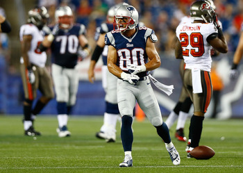 Amendola will thrive with the Pats.