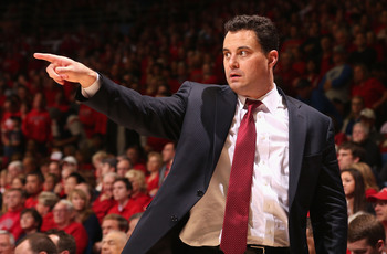 Sean Miller and the Arizona Wildcats had better be ready for a rowdy crowd at the Crisler Center.