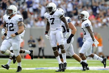 Penn State's defense will help it win some big games this season.
