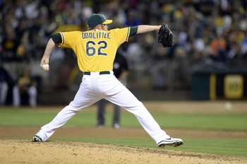 Doolittle's struggles were alarming.