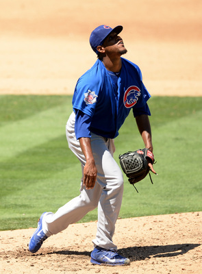 Edwin Jackson has watched the ball sail over his head all year long.