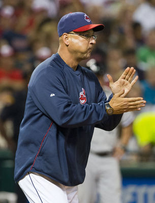 Terry Francona has Cleveland believing again.