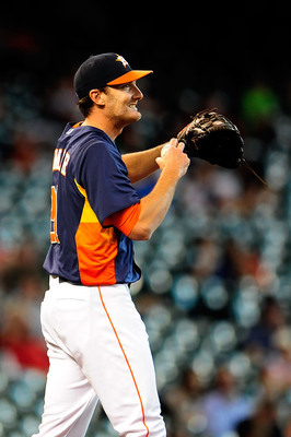 Philip Humber has been awful in every role the Astros have used him.