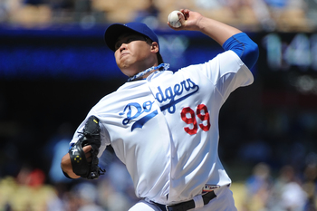 Hyun-Jin Ryu has turned out to be a relative bargain.