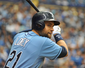 James Loney has been far better than anyone expected.