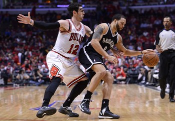 Hinrich's defense will be his biggest asset this upcoming season.