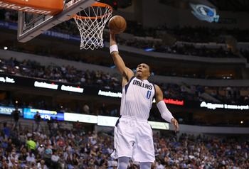 Shawn Marion is still an important part of the Mavericks.