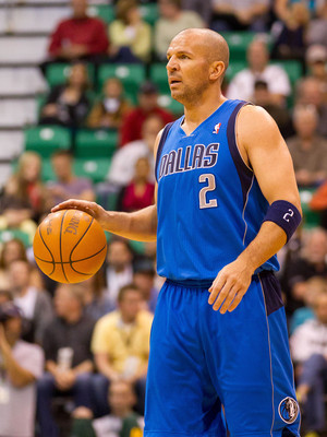 Jason Kidd made the most of his second stint with the Mavs.