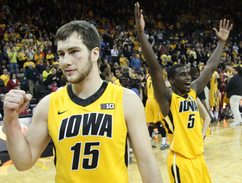 The Iowa Hawkeyes are looking to take the next step and contend for a Big Ten title.