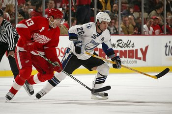 The Detroit Red Wings haven't been kind to the Lightning in the past. Now as division opponents, Tampa Bay looks to turn the tides.