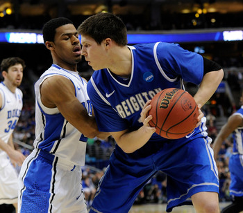 The best scorer in college basketball, Doug McDermott, is taking his game to the Big East.
