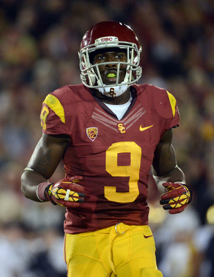 USC wide receiver Marqise Lee.