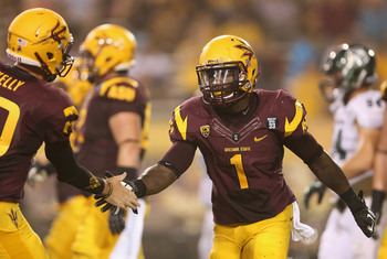 RB Marion Grice is the unheralded version of De'Anthony Thomas