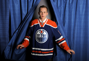 Marincin is one of the more heralded Oilers defensive prospects.