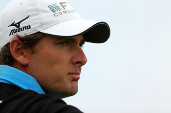 Charles Howell III is No. 31