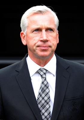 Pardew remains one of the favourites to be the first Premier League manager to be sacked.