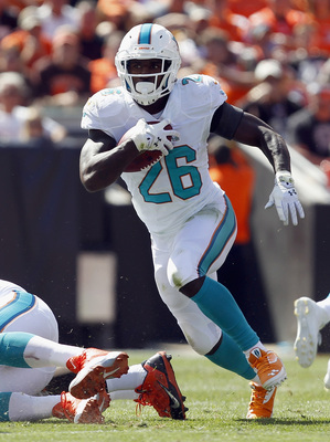 Lamar Miller has the skills to be a valuable fantasy running back.