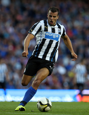 Will Steven Taylor win his place back in Newcastle's back four?