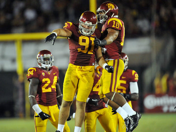 Despite last weeks struggles, USC will bounce back in week three and emerge triumphant