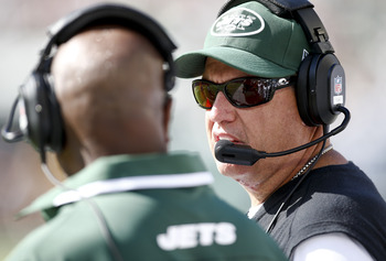 Clock mismanagement could have lost the Jets' 2013 opener.