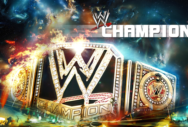 New-wwe-championship-title-hq-wallpaper-bhabaniwwe