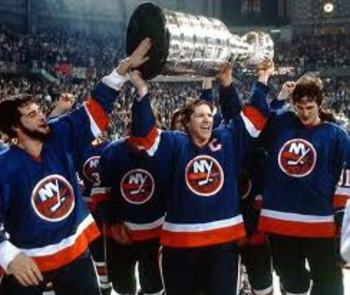 The Caps just could not solve the riddle that was the New York Islanders throughout the 1980s (photo courtesy of puckpropoganda.com).