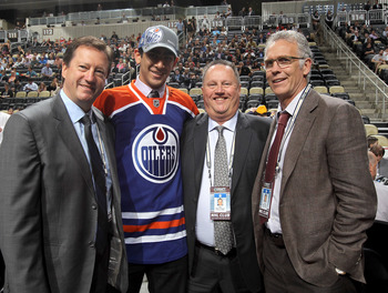 Jujhar Khaira will be an interesting prospect in the Oilers organization this season.