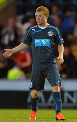 United turned to the likes of Adam Campbell during their Europa League campaign.