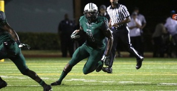 5-Star Miami Central RB Dalvin Cook is committed to play for the Florida Gators (247Sports)