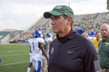 Could Baylor coach Art Briles draw up a scheme to solve Stanford's defense?