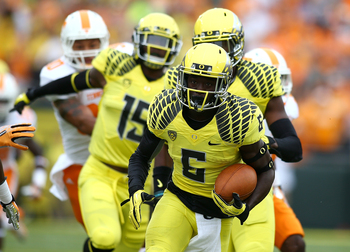 RB De'Anthony Thomas