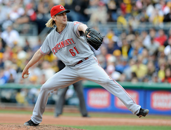 Bronson Arroyo would make a fine addition to New York's rotation