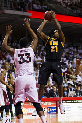 VCU's Treveon Graham is one of the best wings in the country.