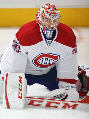 Which Carey Price will show up in 2013-14?