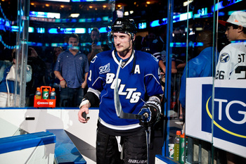 Steven Stamkos is one of the best players in the league. He has a new deadline with the Olympic break this season.