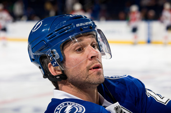 Led by Martin St. Louis, the Tampa Bay Lightning look to start their tenure in the Atlantic Division off well.