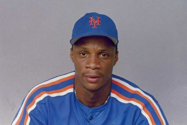 Few hitters captivated audiences more than a young Darryl Strawberry.