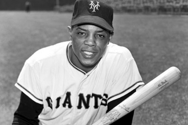 Willie Mays won two MVP Awards in his career.