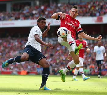 Spurs will need to do better against top teams than they did versus Arsenal.