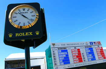 Hi-res-133506208-rolex-clock-and-a-leaderboard-are-seen-during-the-day_display_image