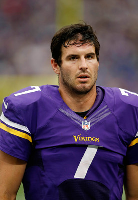Are Ponder's days numbered?